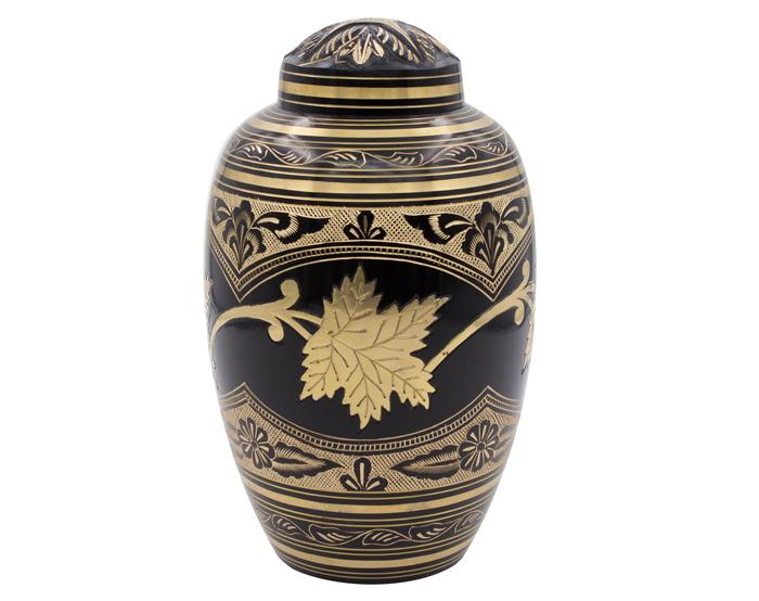 brass urn mu110