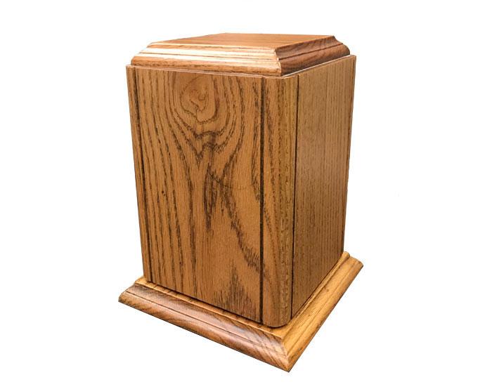 Oak Urn WU102