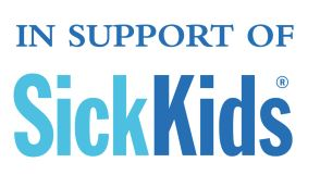 supporter of SickKids