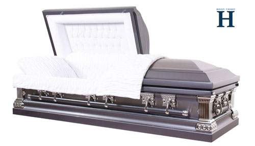 stainless steel casket mc123