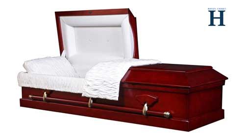 Cremation Casket CM100