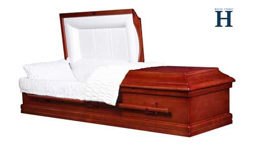 Cremation Casket CM103