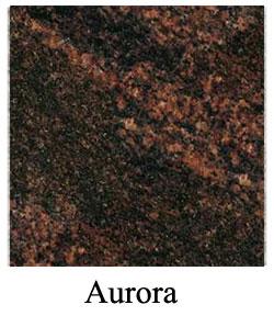 Aurora Granite