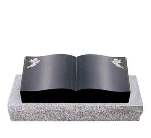 bevel marker open book