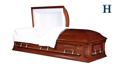 melrose casket