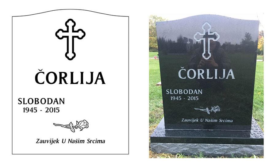 Corlija