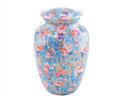 Flower Urn MU132
