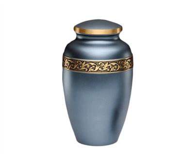 blue urn mu151