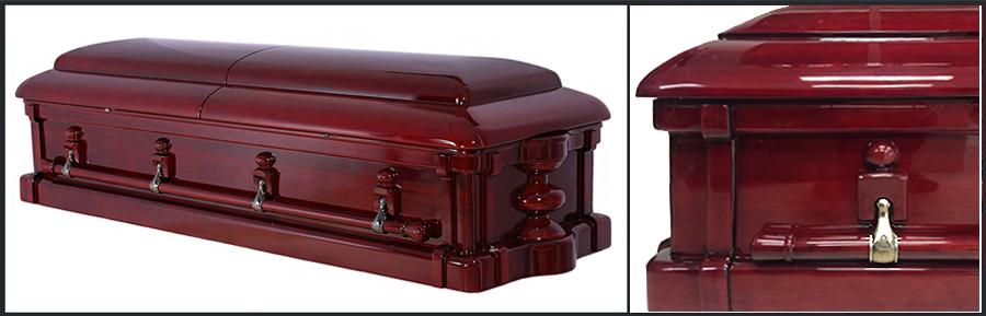 Masterpiece Cherry Casket HW221