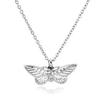 Butterfly Stainless Steel Jewelry CMJ119