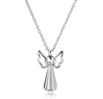 Angel Stainless Steel Jewelry CMJ121