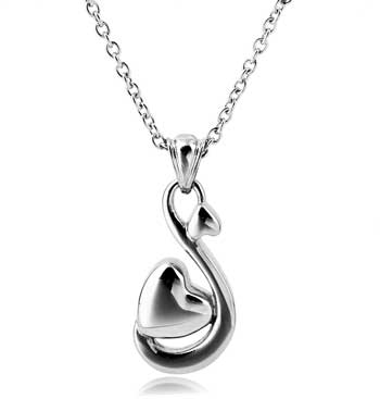 Eternity Love Stainless Steel Jewelry CMJ145