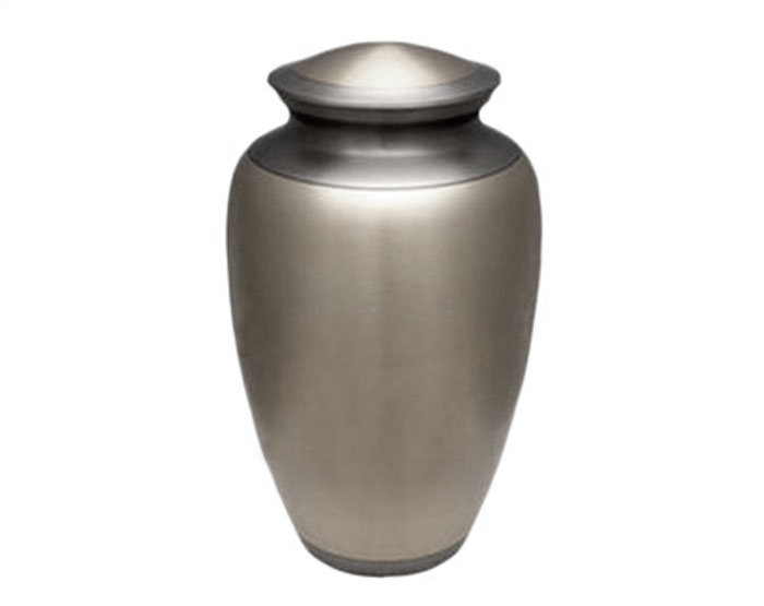 Tribute Metal Urn MU220