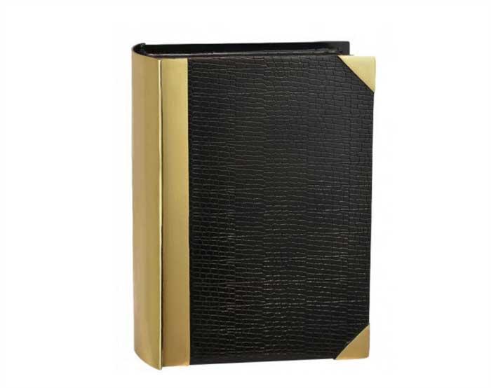 Memorial Book Metal Urn MU252