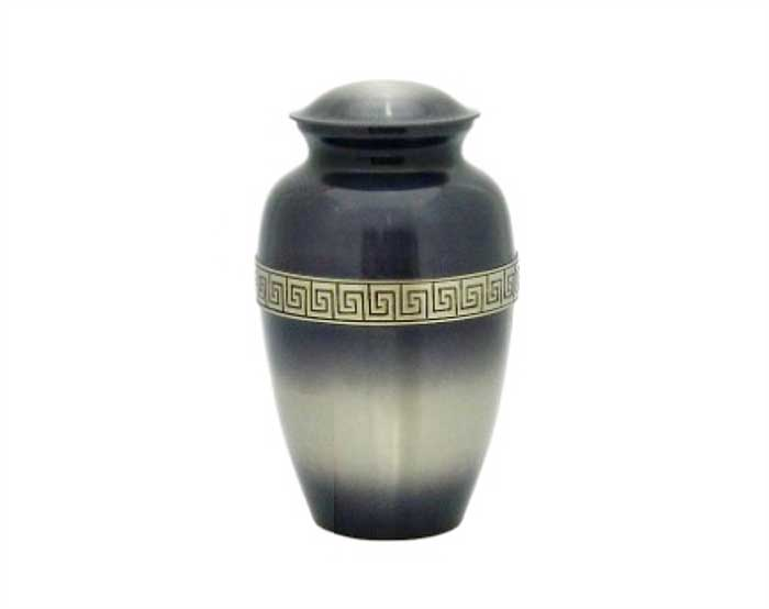 Everlasting Tribute Metal Urn MU270