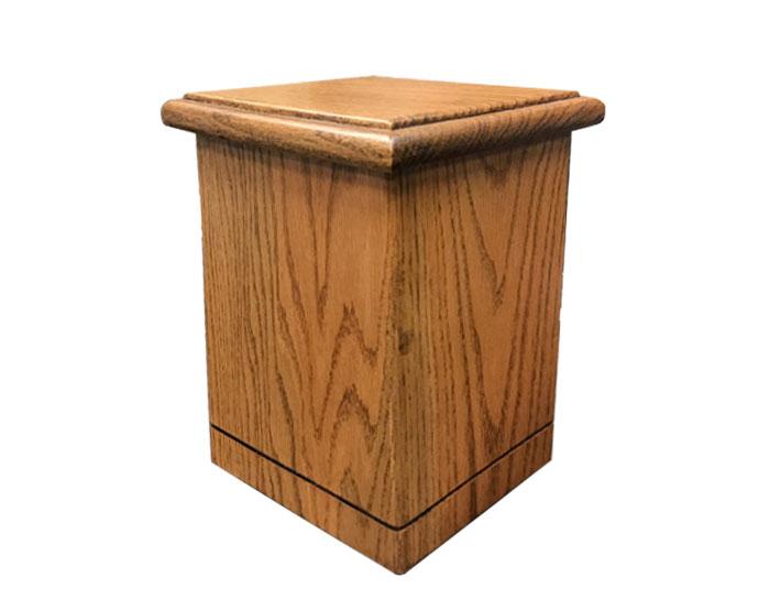 Oak Urn WU114