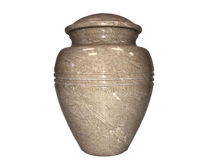 Moonlit Marble Urn MAU215