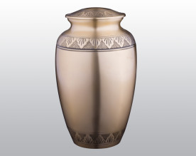 Sunlight Gleam Urn MU105