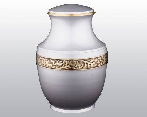 Sweet Solace Metal Urn MU112