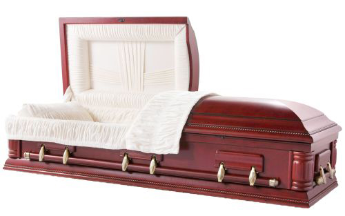 Walker Caskets