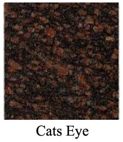 CatsEyeGranite