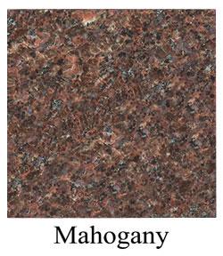Dakota Mahogany Granite