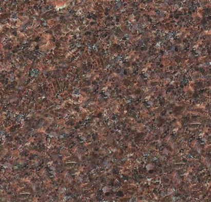mahogany granite tile