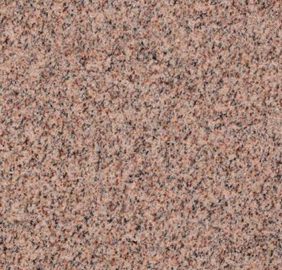 pink granite tile