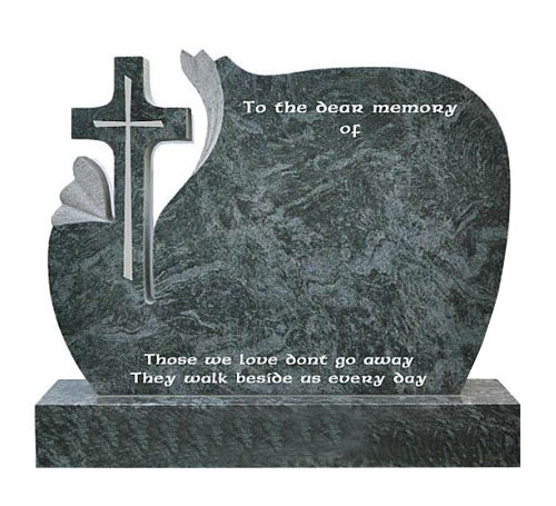 Cross Headstone