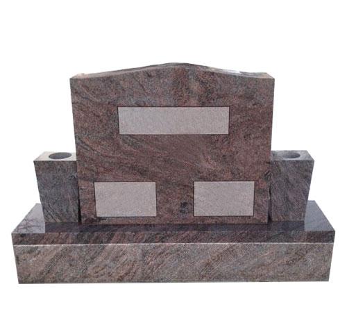 paradiso companion serpentine headstone