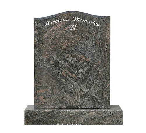 paradiso serpentine headstone