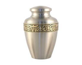 Classic Rose Cremation Urn MU115
