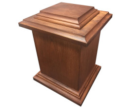 Royal Cherry Urn