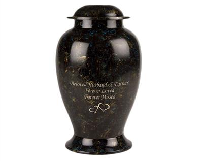 black urn mu141