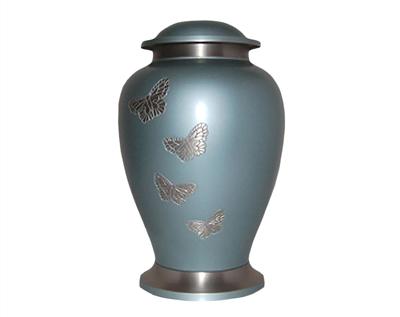 blue urn mu146