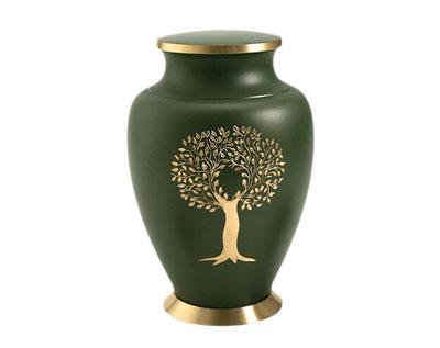 green urn mu153