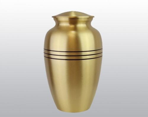 Classic Metal Urn