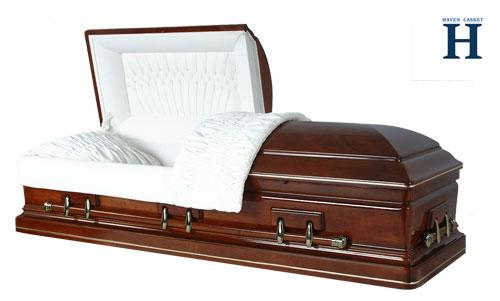 hartfield casket