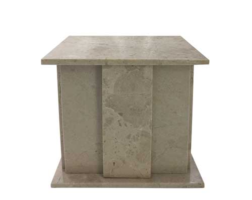 verona marble urn
