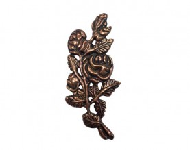 Bronze Roses Ornament UO114
