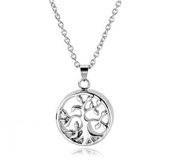 Tree of Life Stainless Steel Jewelry CMJ110