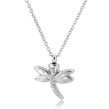 Dragonfly Stainless Steel Jewelry CMJ123