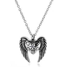 Loving Heart Stainless Steel Jewelry CMJ137