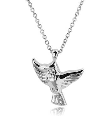 Soaring Dove Stainless Steel Jewelry CMJ138