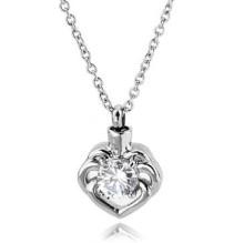 Shine Bright Stainless Steel Jewelry CMJ139