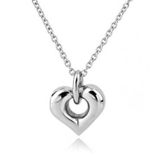 Love You Stainless Steel Jewelry CMJ142