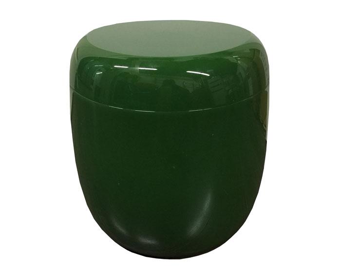 Green Jade Urn MAU201