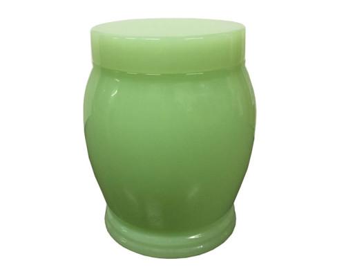 Green Jade Urn MAU203