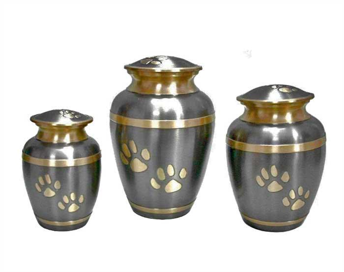 PU105 Collection Pet Urns