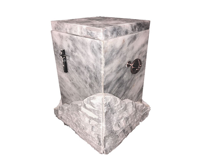 Sacred Marble Urn MAU225